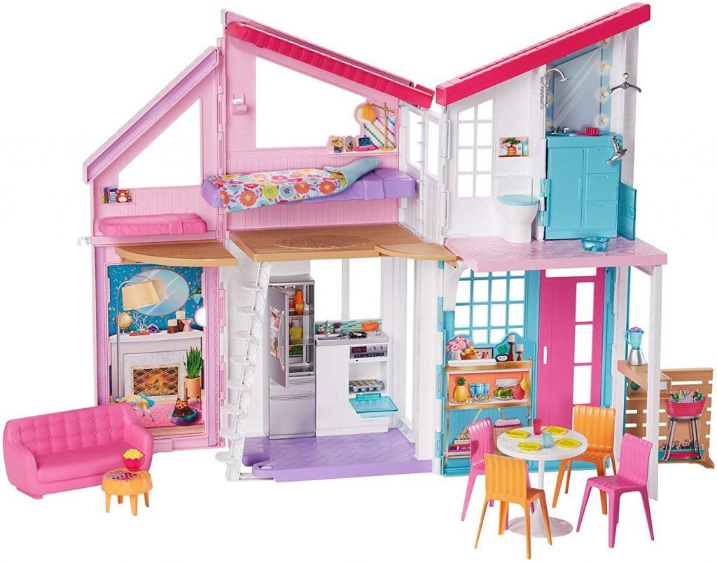 La Maison à Malibu - collection Barbie