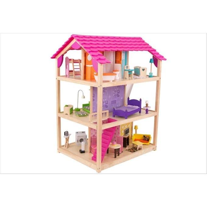 Maison de poupée - modèle SO CHIC - de la marque Kidkraft