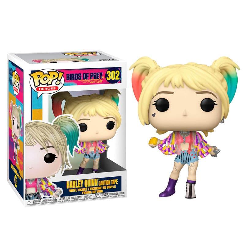 Qu'est ce que les figurines Funko Pop?
