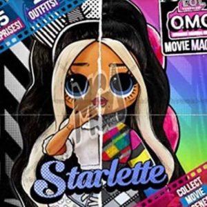 Poupée LOL OMG Movie Magic : Starlette !